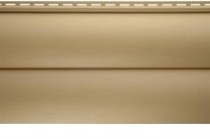 Панель виниловая золотистая BH-02 - 3,10м